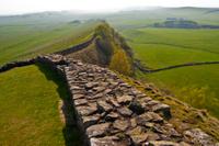 Hadrian's Wall, Roman Britain and the Scottish Borders Photos