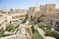 Haifa Shore Excursion: Private Jerusalem Tour Including Western Wall Photos