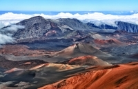 Haleakala, Iao Valley and Central Maui Day Tour Photos