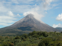 Half-Day Hike to Arenal Volcano in Costa Rica	 Photos