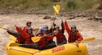 Half-Day Rafting Adventure on the Mendoza River Photos