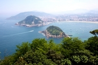Half-Day Way of St James Walking Tour from San Sebastián  Photos