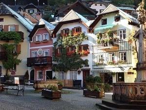 Private Tour: Hallstatt Tour from Salzburg Photos