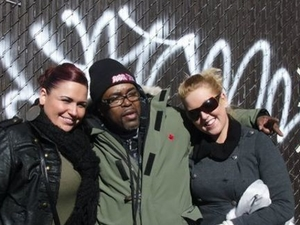 Harlem Hip-Hop Walking Tour Photos