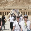 Private Tour: Luxor West Bank, Valley of the Kings and Hatshepsut Temple