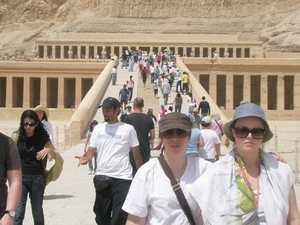 Private Tour: Luxor West Bank, Valley of the Kings and Hatshepsut Temple Photos