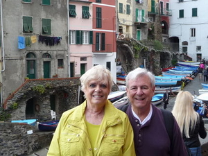 Cinque Terre Hiking Day Trip from Florence  Photos