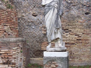 Ancient Ostia Half-Day Trip from Rome Photos