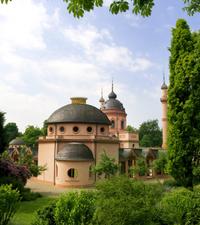 Heidelberg and Schwetzingen Castles Day Trip from Frankfurt Photos