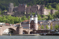 Heidelberg and Nuremberg Tour from Frankfurt Photos