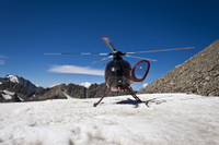 Helicopter Tour and Glacier Landing from Anchorage Photos