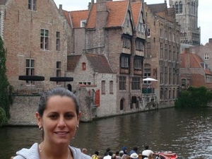 Paris to Bruges Day Trip Photos