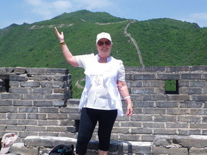 Private Tour: Mutianyu Great Wall, Olympic Sites and Optional Hot Springs Spa in Beijing Photos