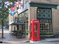 Historic Savannah Tavern Tour Photos