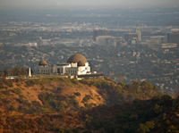 Hollywood Hills Hiking Tour in Los Angeles from Anaheim Photos