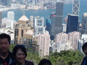Hong Kong Island Half-Day Tour Photos