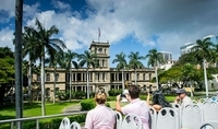 Honolulu Sightseeing Tour Including Pearl Harbor and USS Arizona Memorial Photos