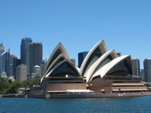 2-Day Combo: Sydney City Tour, Sydney Harbour Lunch Cruise and Blue Mountains Day Trip Photos