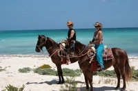 Horseback Riding from Riviera Maya Photos