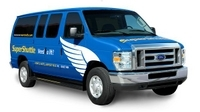 Houston Arrival Shuttle Transfer: Airport to Hotel