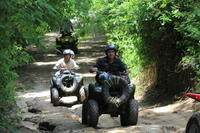 Huatulco Jungle ATV Tour Photos