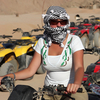 Hurghada Shore Excursion: Quad Biking in the Egyptian Desert from Hurghada