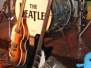The Beatles Story Experience Photos
