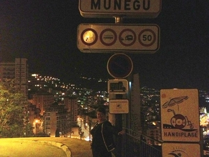 Small-Group Monaco Night Tour Photos
