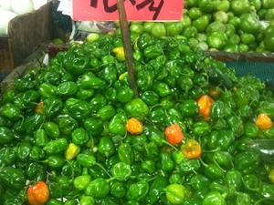 Mexico City Markets Tour: La Merced, Sonora and San Juan Markets Photos