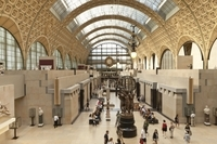 Impressionist Art Tour: Musée d'Orsay and Barbizon Village Photos