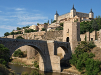Independent Toledo Day Trip: Toledo Card and High-Speed Train Transport from Madrid Photos