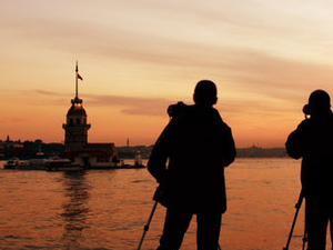 Istanbul Photography Walking Tour Photos