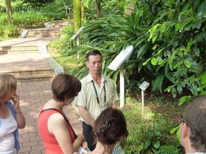 Singapore Peranakan Trail Food Tasting Tour Photos