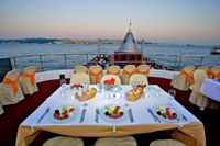 Istanbul Bosphorus Cruise with Dinner and Belly-Dancing Show Photos
