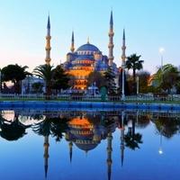Istanbul City Tour Photos
