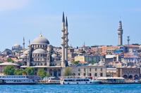 Istanbul Hop-On Hop-Off Sightseeing Tour Photos