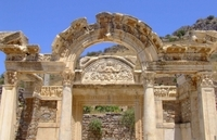 Izmir Shore Excursion: Private Tour to Ephesus and the House of Virgin Mary Photos