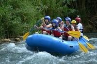 Jamaica River-Rafting Adventure on the Rio Bueno Photos