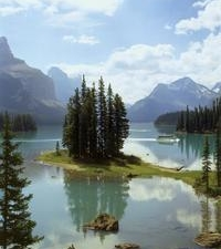 Jasper National Park Tour: Maligne Valley, Medicine Lake and Spirit Island