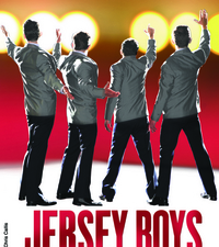 Jersey Boys On Broadway Photos