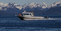 Juneau Shore Excursion: Private Fishing Trip Photos