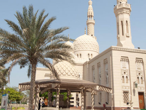 Private Tour: Dubai City Half-Day Sightseeing Tour Photos