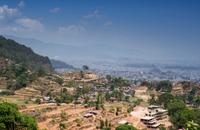 Kathmandu Countryside Bike Tour Photos