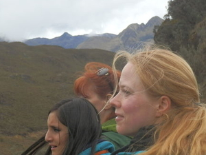 Full Day Tour to National Park of Cajas with Lunch Photos