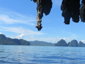 Canoe Cave Explorer Phang Nga Bay Tour from Phuket Photos