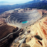 Kennecott Copper Mine and Great Salt Lake Tour from Salt Lake City Photos