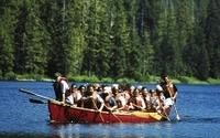 Ketchikan Rainforest Canoe and Nature Walk Photos