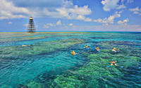 Key West Schooner Sail and Reef Snorkel with Lunch Photos