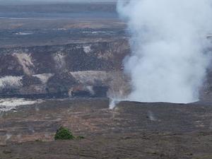 Hilo Shore Excursion: Volcanoes National Park and Rainbow Falls Photos