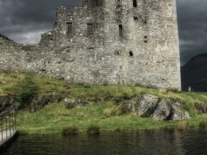 West Highland Lochs and Castles Small Group Day Trip from Edinburgh Photos